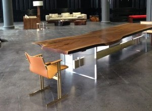 Swiss Bauhaus Design Meets New York S Hudson Furniture Zalaba