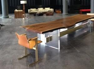 Swiss Bauhaus Design Meets New Yorku0027s Hudson Furniture