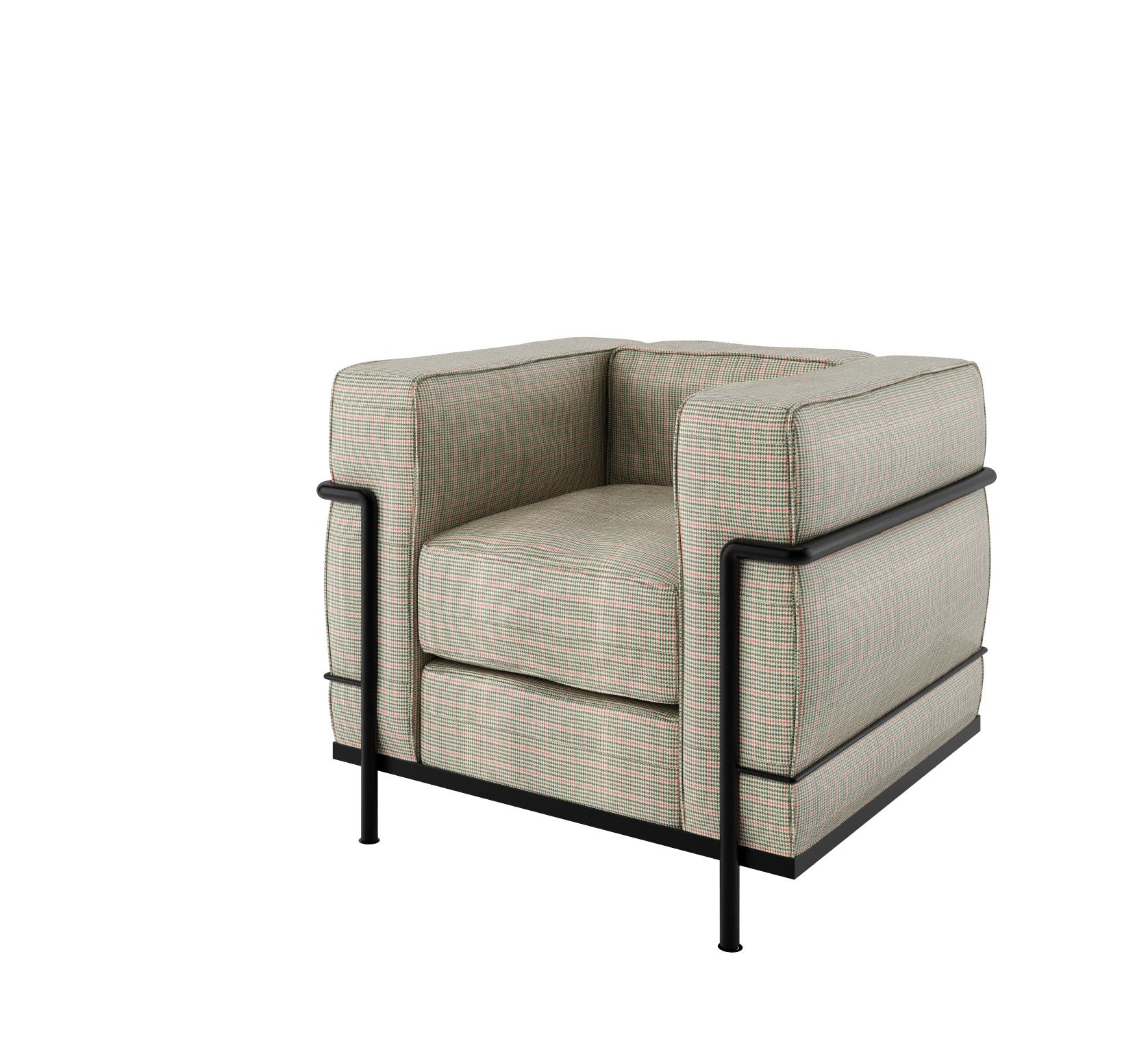 Tremendous Lc Paris Armchair Beatyapartments Chair Design Images Beatyapartmentscom
